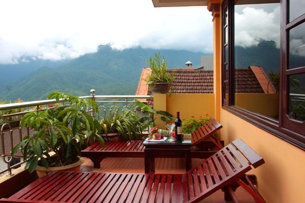 Khách sạn tốt tại Sapa - Du lịch sapa