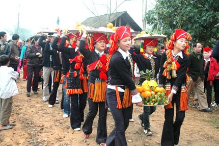 Đặc trưng văn hóa người Dao- phần 7 (tôn giáo- tín ngưỡng)